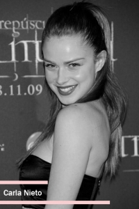 Carla Nieto