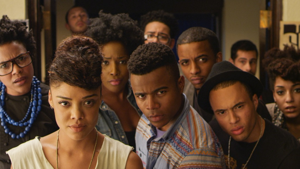 Dear white people (1)