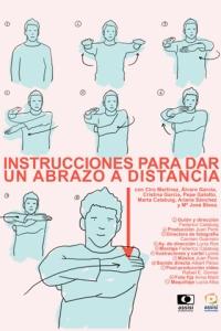 Instrucciones abrazo