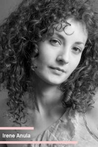 Irene Anula