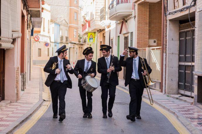 La banda (1)