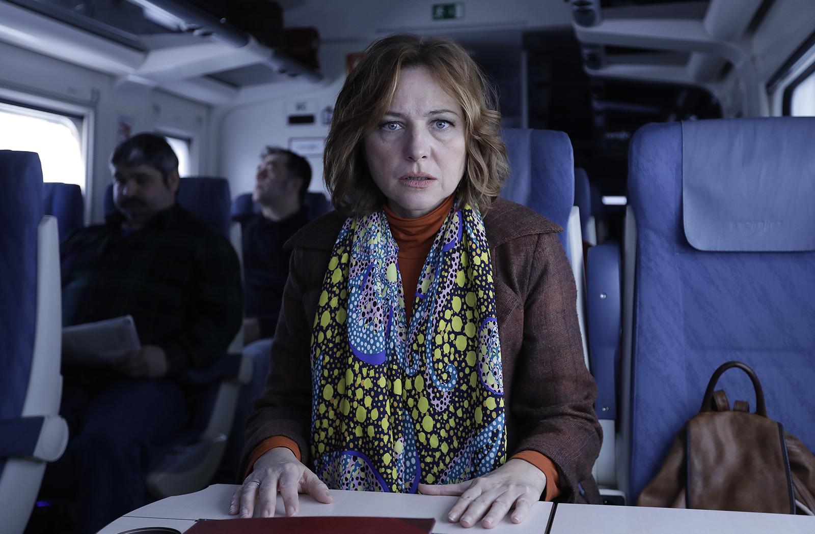 Ventajas de viajar en tren (1)