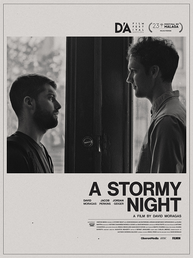 A stormy night cartel