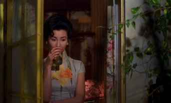 In the mood for love (3)